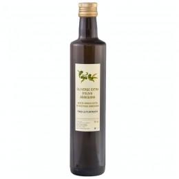 Huile d'Olive Arbequina Plantadeta 50cl