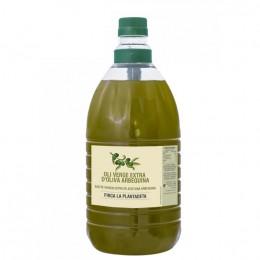 Huile d'Olive Arbequina Plantadeta 2L (Nouvelle Récolte)