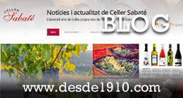 Blog Cellersabate